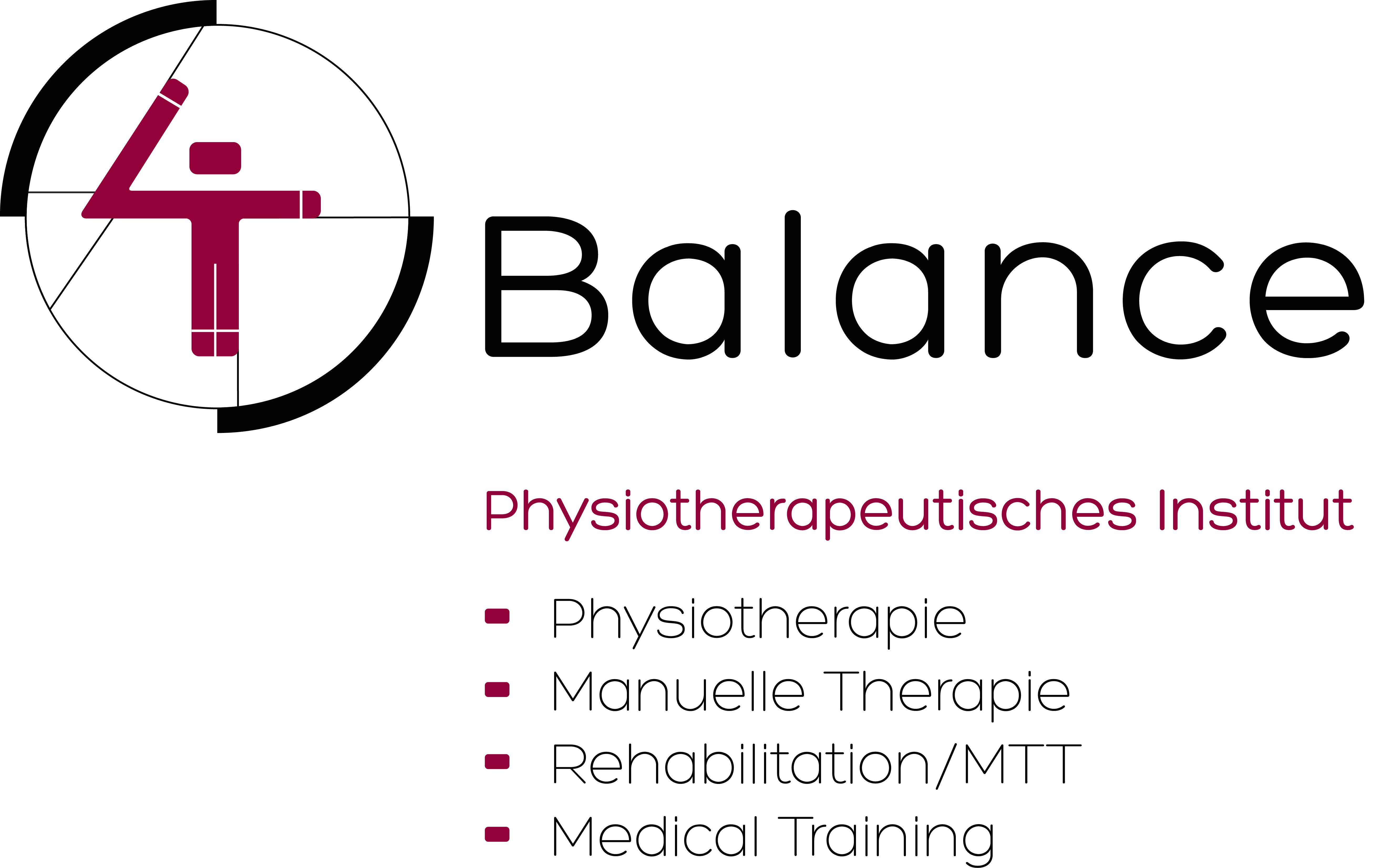 Physiotherapeutisches Institut